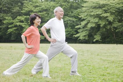 膝の痛みを解消して運動も楽しめる身体を手に入れましょう